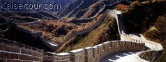 China Great Wall 长城